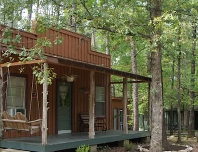 Cozy Cabin for Two in beautiful setting