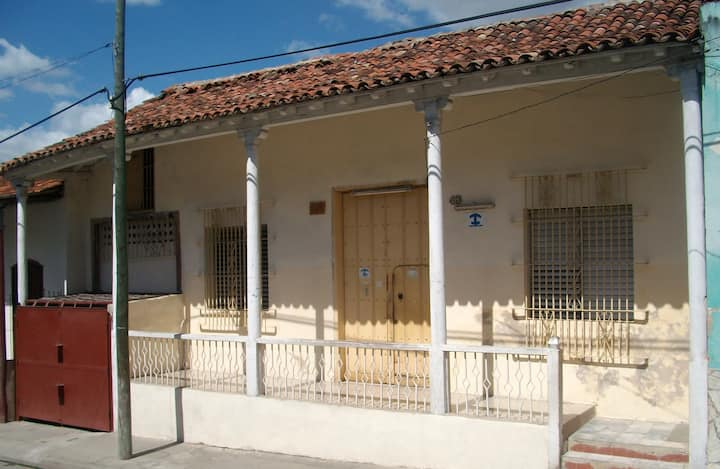 Casa Rafael Francisco