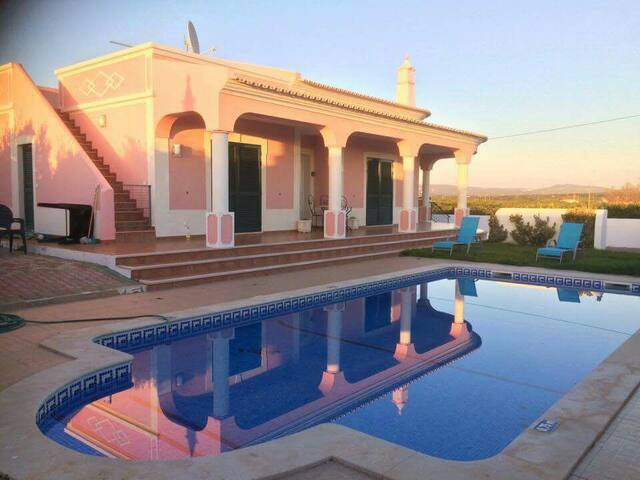 Countryside Villa with private Swimming Pool - Algoz - Villa