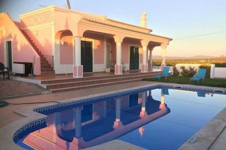 Countryside Villa with private Swimming Pool - Algoz
