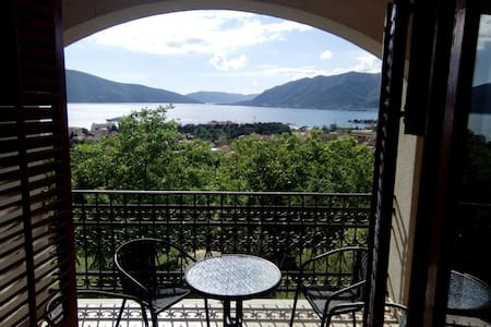 Appartments - Seaview - Tivat - Apartmen