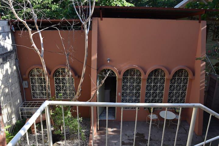 Villa Fleurie - Port-au-Prince