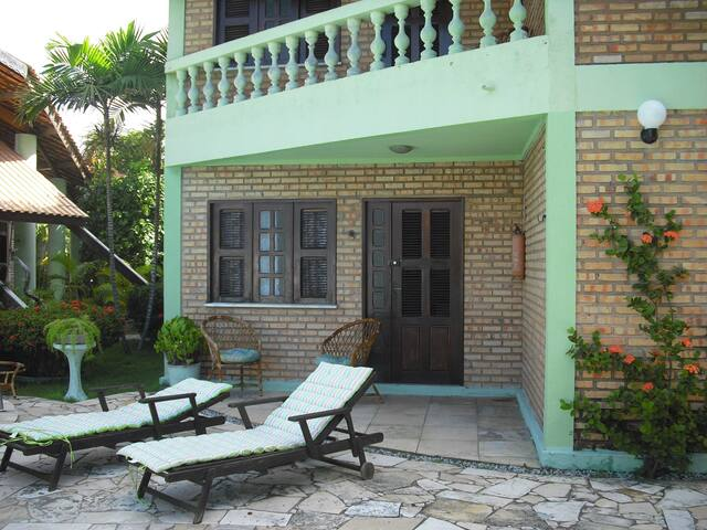 CASA BANANA - Caucaia - Apartament