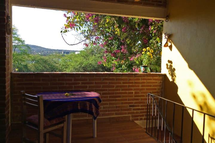 Casa Gayatri - Belvedère des Colibris