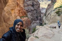Heart of Petra Bed and Breakfast