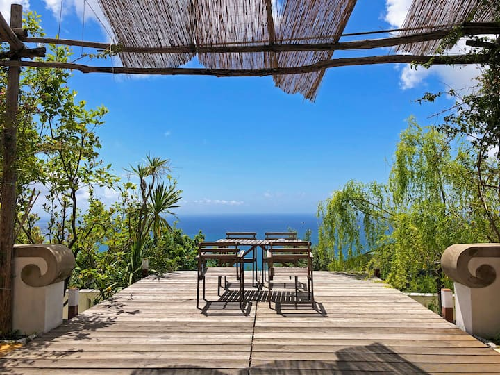 Casa Iris - Amalfi Coast