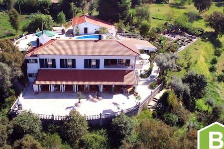 Quinta Da Granja - The Gardener's Cottage