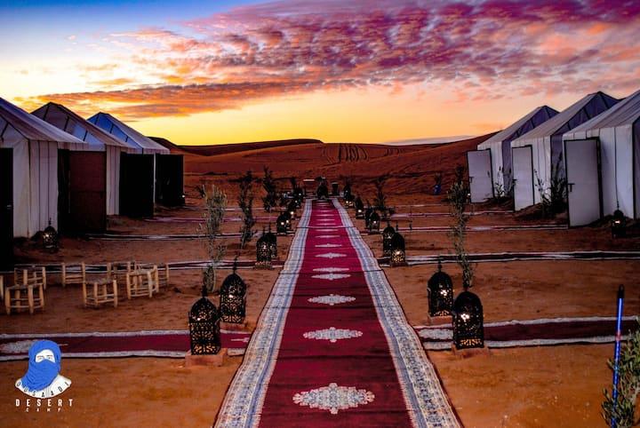 Ousaadi Desert Camp