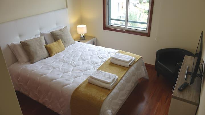 Forum Madeira Ajuda Apartment