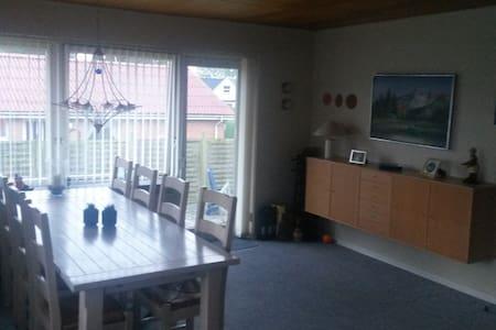 2 værelser nær Legoland / Billund - (2 zimmer) - Hejnsvig