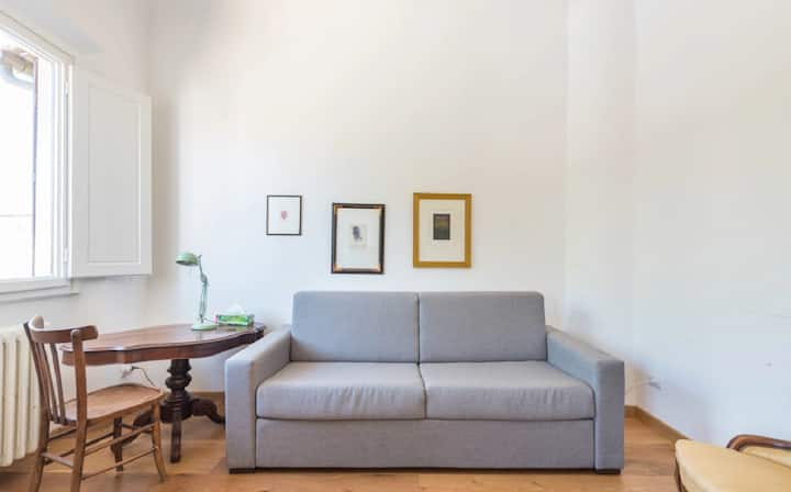 Nice apartment with terrace near Palazzo Pitti