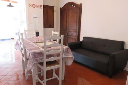 lamalou et sa région - Bédarieux - Apartment