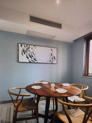 Cozy warm room - 伯苏埃洛(阿拉康) - Apartamento