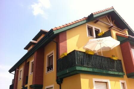 Luxury Penthouse in Gama - Gama - Apartment - 1