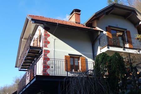Sweet stay for two - B&B w balcony (3) - Miklavž pri Taboru - Oda + Kahvaltı
