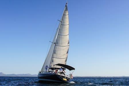 Sailing Yacht - Alcudia - Alcúdia
