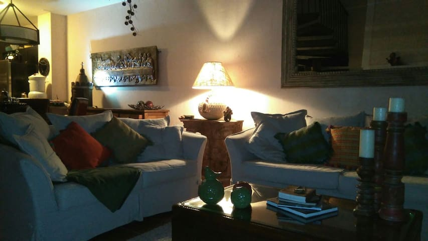 Loft en Antigua Guatemala (apartamento)