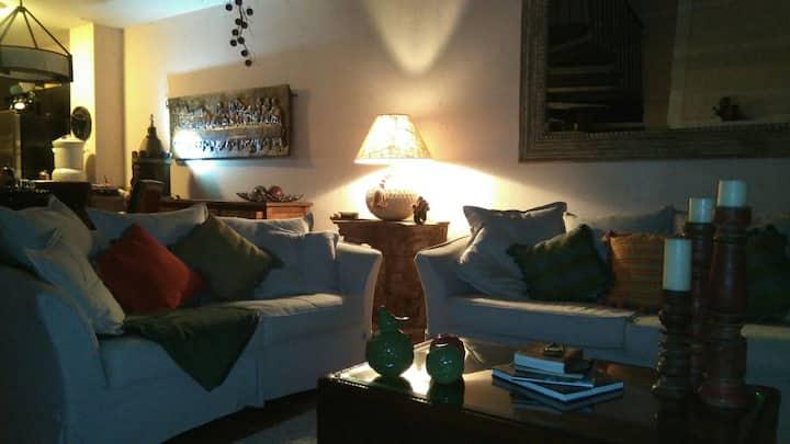 Loft Antigua Guatemala (apartamento)