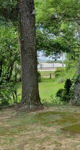 Casa en Villa Florida sobre el Río Tebicuary