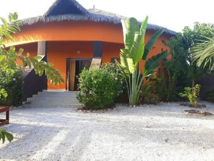 Villa Oranger