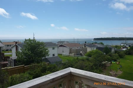 Oceanview Room #1, Eastern Passage, NS - Eastern Passage