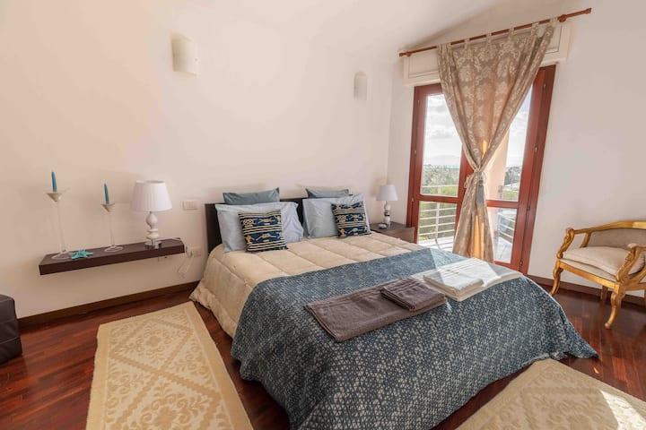 Casa Luisa - Accogliente bilocale con terrazzo