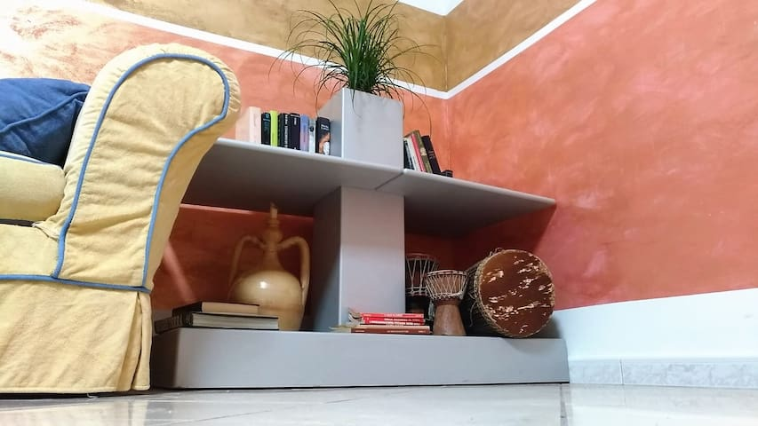 A casa da Mimì&Cocò