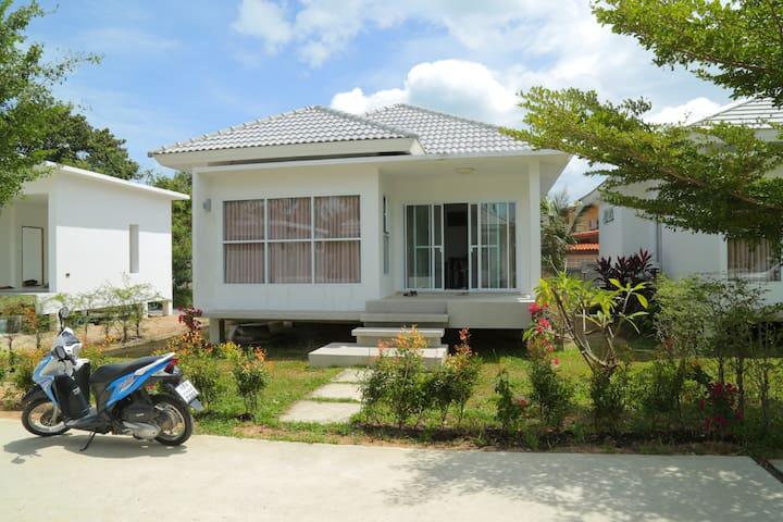 Ko Samui, Bantai, 2 bedrooms villa - Ko Samui - Hus