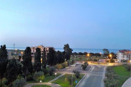 Mansarda ingresso indipendente - Roseto degli Abruzzi