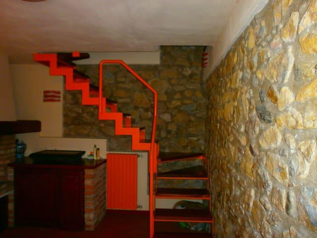 casa Tina - Manerba - Talo