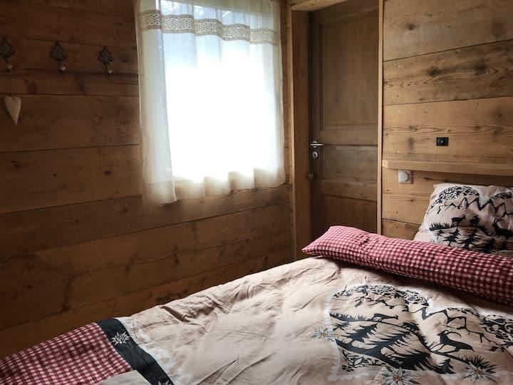 Sittlisalp b&b byherger Zimmer 1