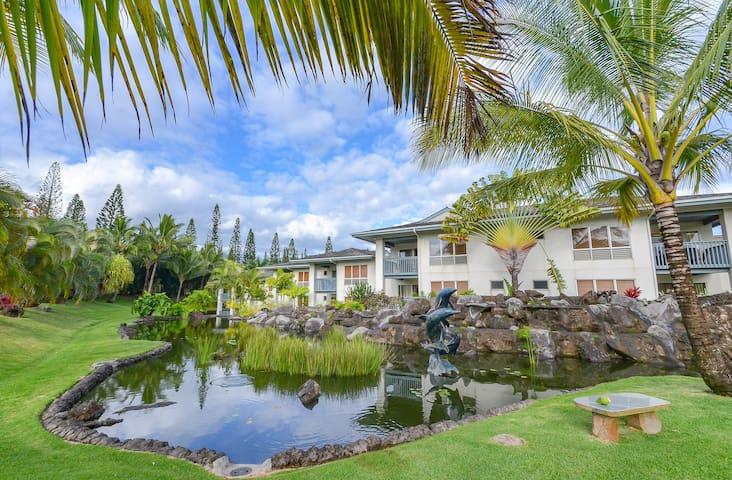 Wyndham Bali Hai Villas ~ 1B Deluxe ~ Gorgeous!