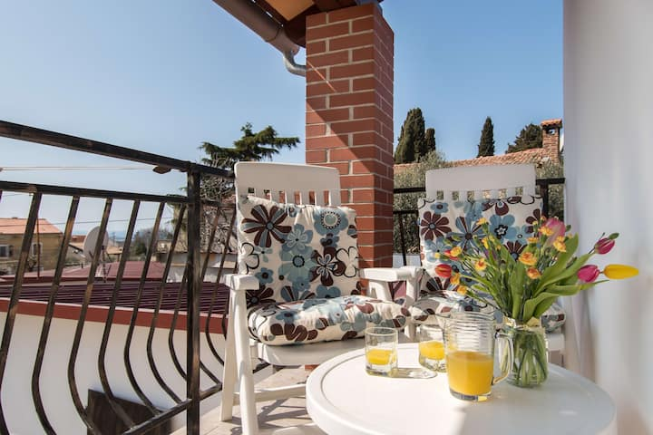 Holiday Home Giovanni Vabriga