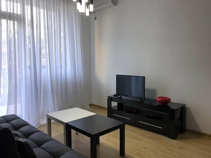 Gldani Tower Apartment