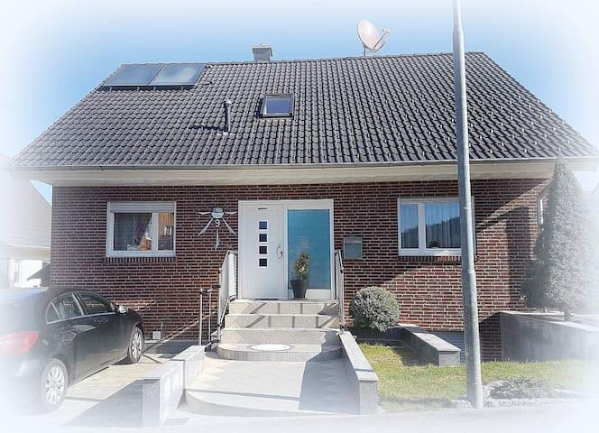 Gemütliches Haus im Herzen des Schwarzwaldes - Elzach - Maison