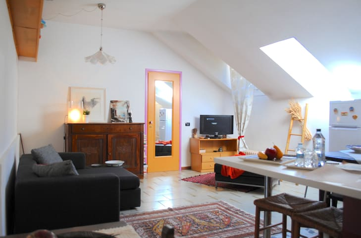 Airbnb Meina Holiday Rentals Places To Stay Piemonte Italy