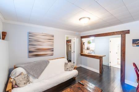 Hillside Suite City, Upscale 1 Bedroom 1 Bathroom