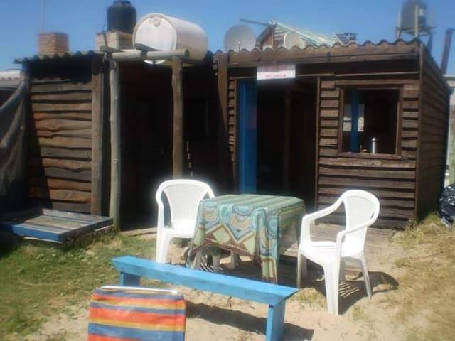 Cabaña El Chiquito del Polonio Excelente ubicación