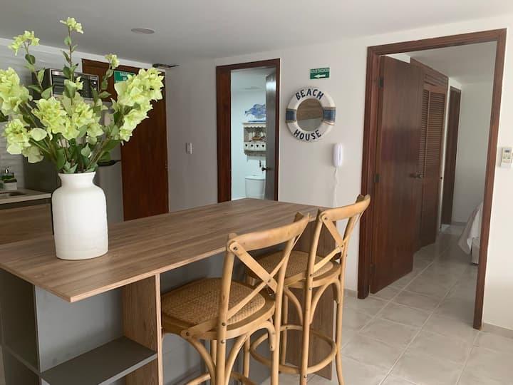 Beach House Apartment San Andrés Islas