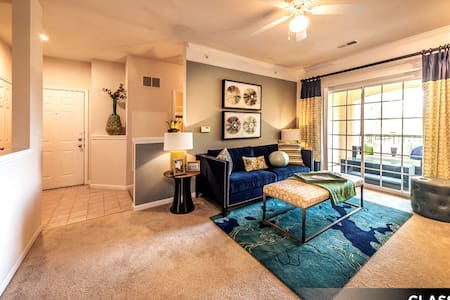 Everything You Need | 2BR/2BA in Carmel