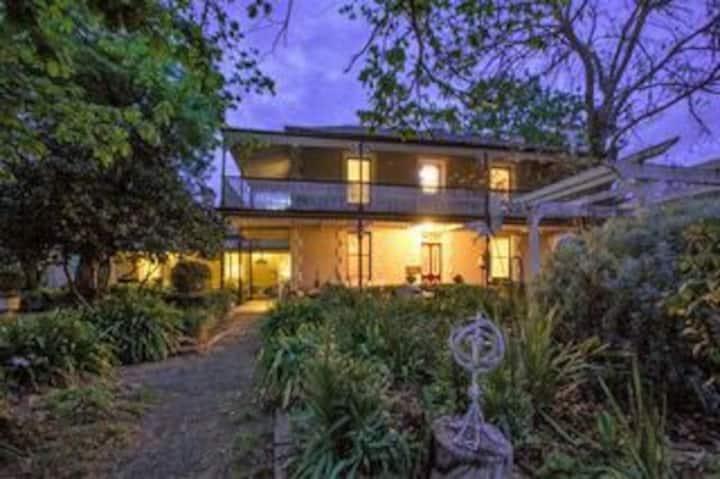 Innisfail House Heathcote