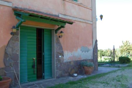 Casa vacanza - Cecchina