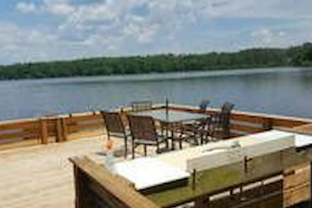 Lake Side Get-A- Way - DeFuniak Springs