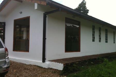 Le Cottage - Subachoque