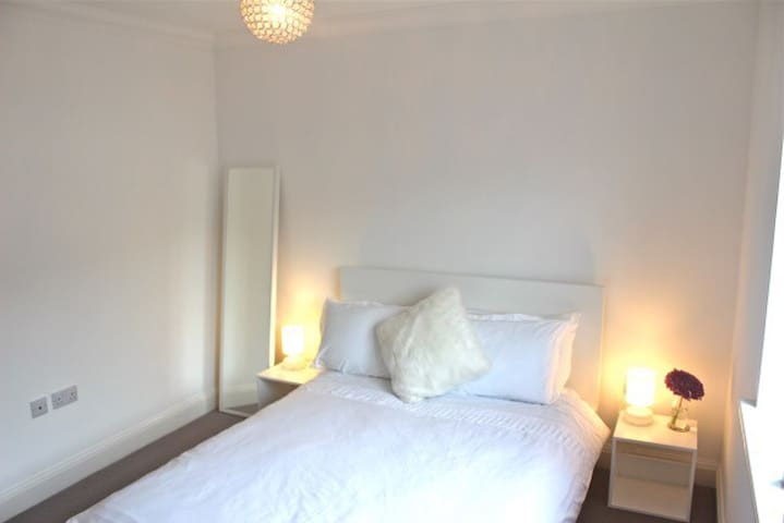Luxury ensuite private double room - Aberdeen - House