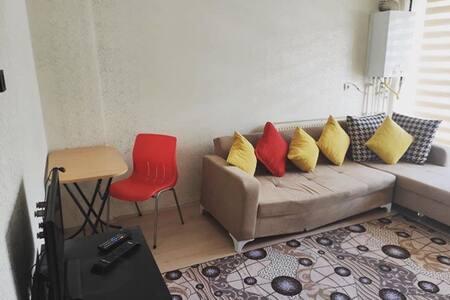 Rental House Kırıkkale
