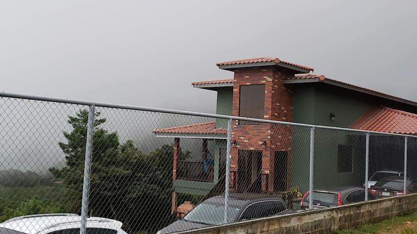 Villa Aless