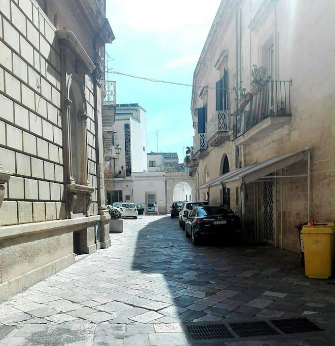 Via Paladini