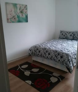 Double Room in Bermondsey (London). - Apartment