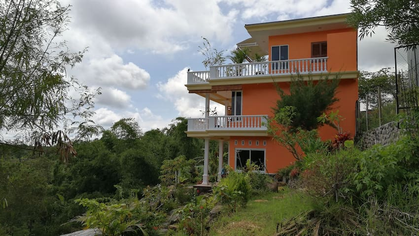 Villa Pondok Bedjo